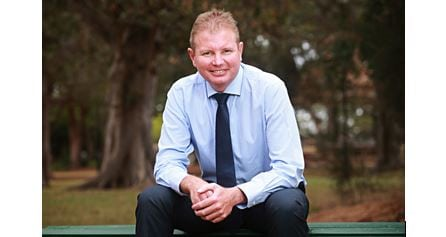 Hon. Craig Laundy MP