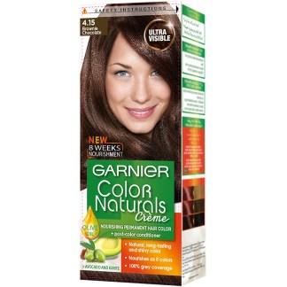 Garnier Color Naturals Brownie Chocolate 4.15