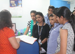 Visit to Indian Pharmacopeia Commission -pic6