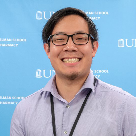 Benjamin Wu - UNC Eshelman School of Pharmacy