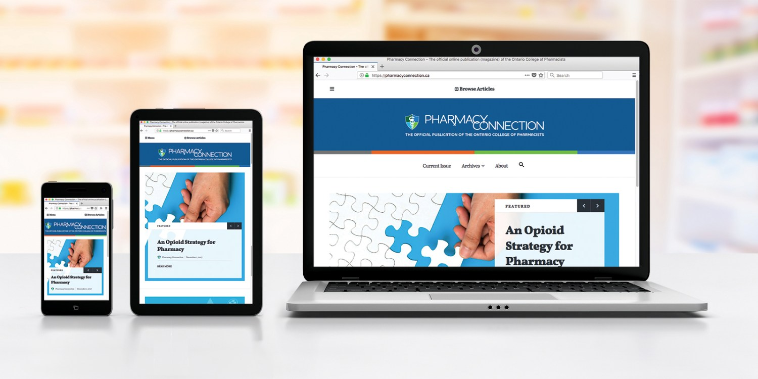 Pharmacy Connection Digital Edition