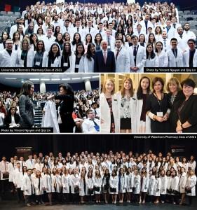 Whitecoats class of 2021