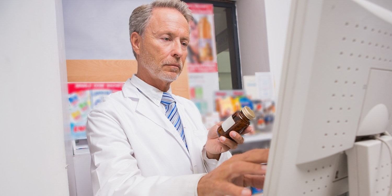 5 Things About Clozapine