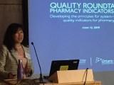 Qualtity Roundtable 1