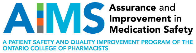 AIMS logo colour