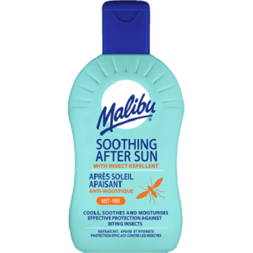 MALIBU SOOTHING AFTERSUN LOTION 200ML