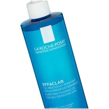 La Roche Posay Effaclar Face Cleansing Gel 400ml