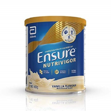 Ensure 400g Vanilla
