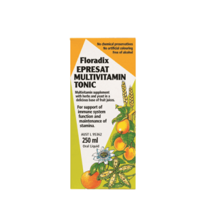 Floradix Epresat Multivitamin Tonic Oral Liquid 250mL