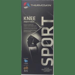 Thermoskin Knee Adjustable Large/Extra Large