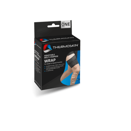 Thermoskin Adjustable Multi Purpose Wrap – One Size 3