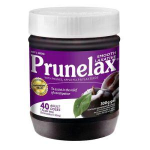 Prunelax Smooth Laxative Gel 300g