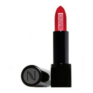 Natio Lip Colour Crimson