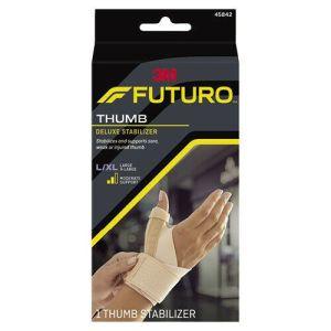 Futuro Deluxe Thumb Stabiliser Large – Extra Large