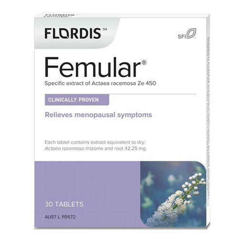Flordis Femular Tab 30 3