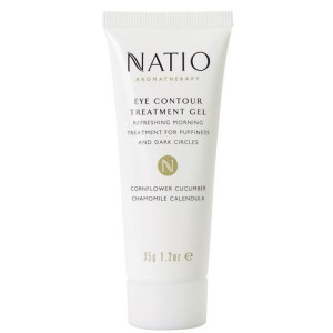 Natio Eye Contour Treatment Gel