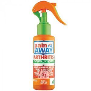 Painaway Arthritis Spray 100mL
