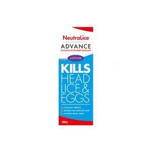 NeutraLice Advance Lotion Kit 200mL