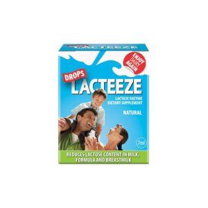 Lacteeze Drops 7mL