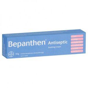 Bepanthen Antiseptic Cream 50g