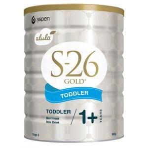 S26 Alula Gold Toddler 900g 3