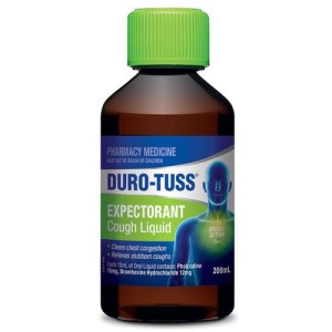 Duro-Tuss Expectorant Cough Mixture 200mL