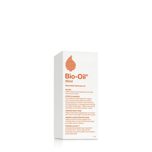 Bio-Oil Specialist Skin Treatment 60mL 3