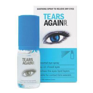 BioRevive TearsAgain Liposomal Eye Spray 10mL
