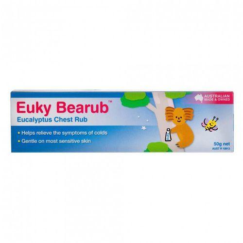 Euky Bearub 50g 3