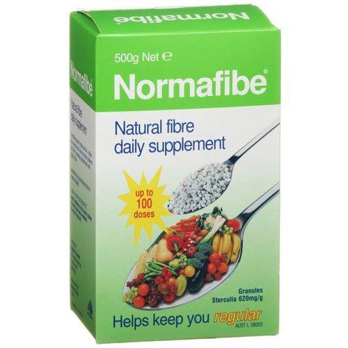 Normafibe Fibre Supplement 500g