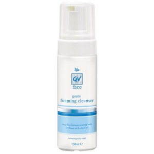 Ego QV Face Gentle Foaming Cleanser 150mL