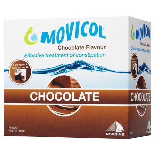 Movicol Powder Sachets 13.8g x 30 Chocolate 3