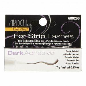 Ardell Lashgrip Strip Lashes Dark Adhesive