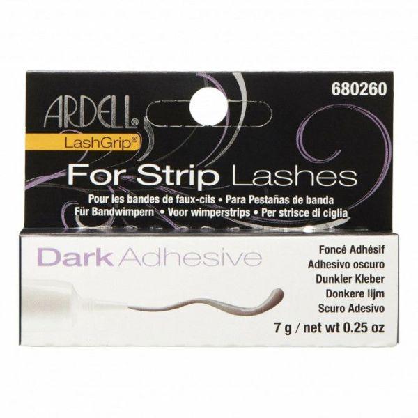 Ardell Lashgrip Strip Lashes Dark Adhesive 3