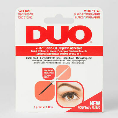 Ardell Duo 2 in 1 Brush on Adhesive 3