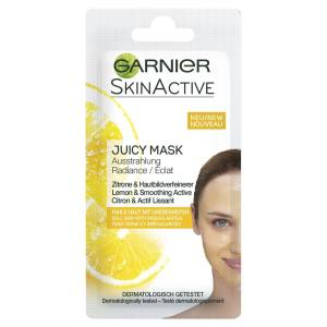 Garnier Rescue Face Mask Juicy Lemon 8ml
