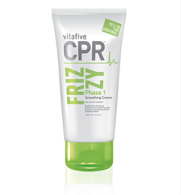 Vitafive CPR Phase 1 Smoothing crème 150ml