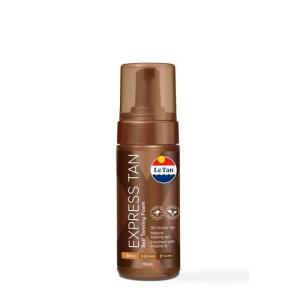 Le Tan Express Tan Mousse 110ml