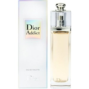 Christian Dior Addict EDT 100ml