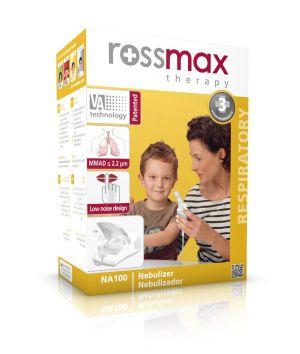 Rossmax Therapy Nebulizer NA100 3