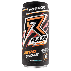 RAZE Energy Drink By Repp Sports 473ml Case of 12