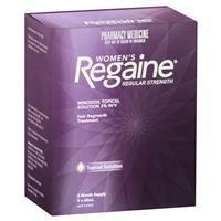 Regaine Hair Strength Regrowth Treatment 60mL