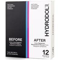 Hydrodol Before And After 12 Sachets