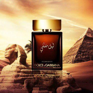 Dolce & Gabbana The One Royal Night Eau De Parfum 150ml 4