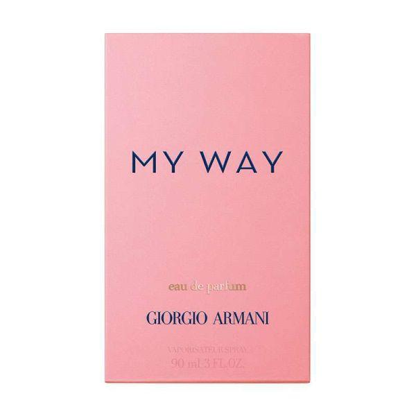 Giorgio Armani My Way Eau De Parfum 90ml 6