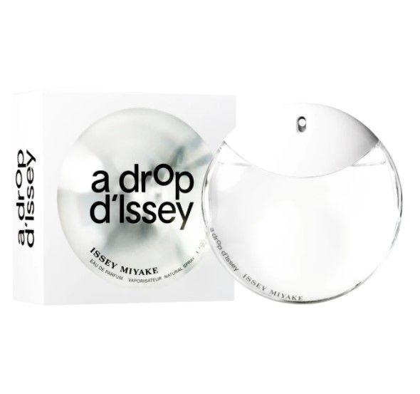 Issey Miyake A Drop D'Issey Eau De Parfum 90ml 3