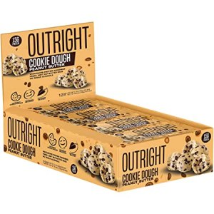 Outright 12 Snack Bars 60G