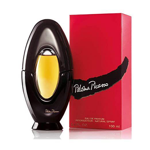 Paloma Picasso Eau De Parfum 100ml 3