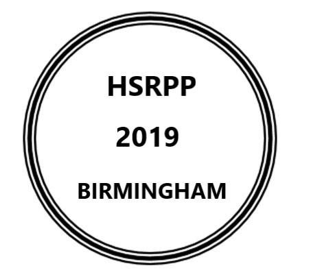 HSRPP: Past Conferences