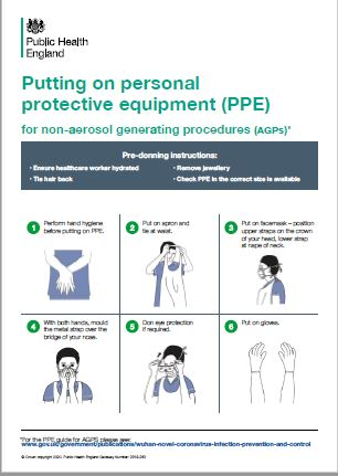 PPE poster 1